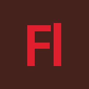 Flash aminass web design